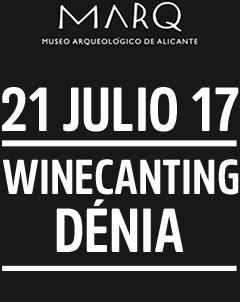 Winecating Summer Festival 2017 - Marq Alicante